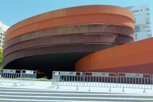 Design Museum in Holon